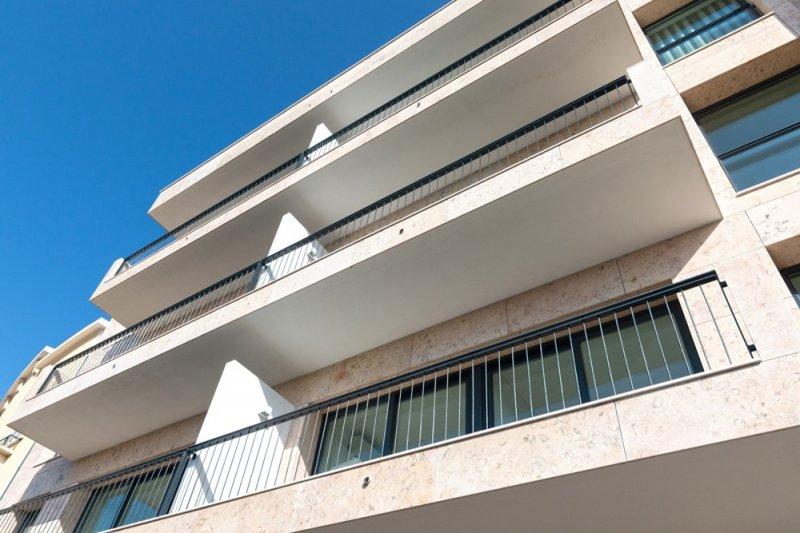 Appartement T3 de 105 m² avec terrasse - São Vicente / Graça | BVP-FaC-889 | 7 | Bien vivre au Portugal