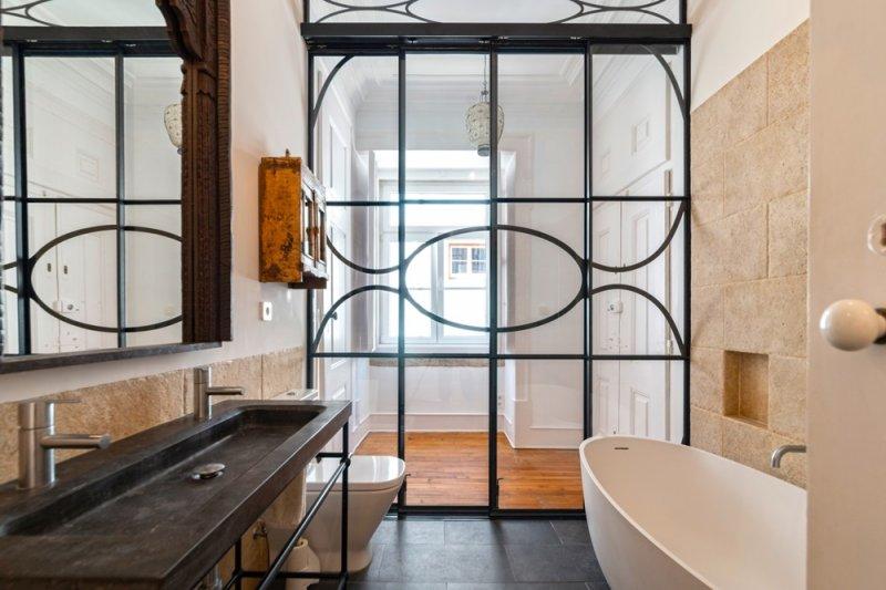 Appartement T2 de 136 m² - Santa Maria Maior / Alfama   BVP-FaC-890   7   Bien vivre au Portugal