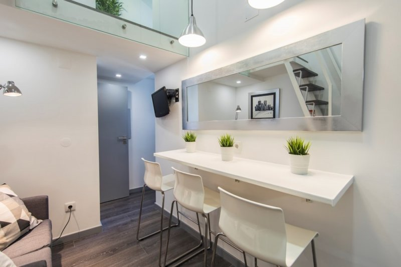 Lot de 2 appartements meublés - T1 et un duplex - idéal pour investissement locatif - Santa Maria Maior / Alfama | BVP-FaC-891 | 2 | Bien vivre au Portugal