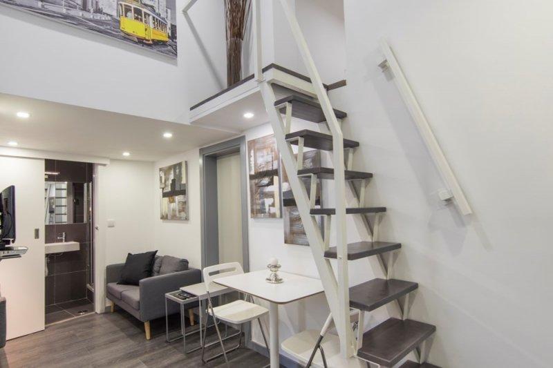 Lot de 2 appartements meublés - T1 et un duplex - idéal pour investissement locatif - Santa Maria Maior / Alfama | BVP-FaC-891 | 3 | Bien vivre au Portugal