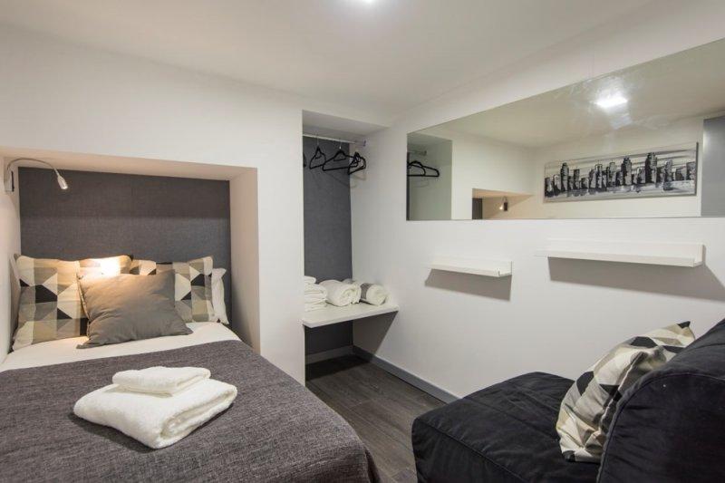 Lot de 2 appartements meublés - T1 et un duplex - idéal pour investissement locatif - Santa Maria Maior / Alfama | BVP-FaC-891 | 4 | Bien vivre au Portugal
