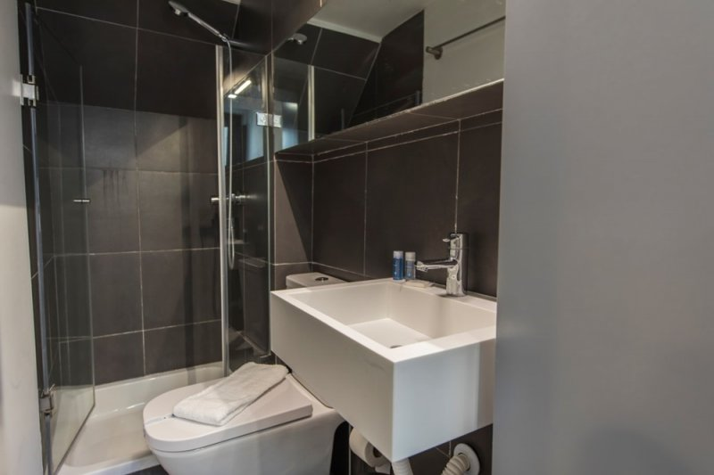 Lot de 2 appartements meublés - T1 et un duplex - idéal pour investissement locatif - Santa Maria Maior / Alfama | BVP-FaC-891 | 5 | Bien vivre au Portugal