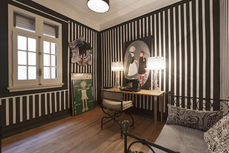 Appartement T4 de 241 m² - Santo António / Liberdade | BVP-FaC-892 | 4 | Bien vivre au Portugal