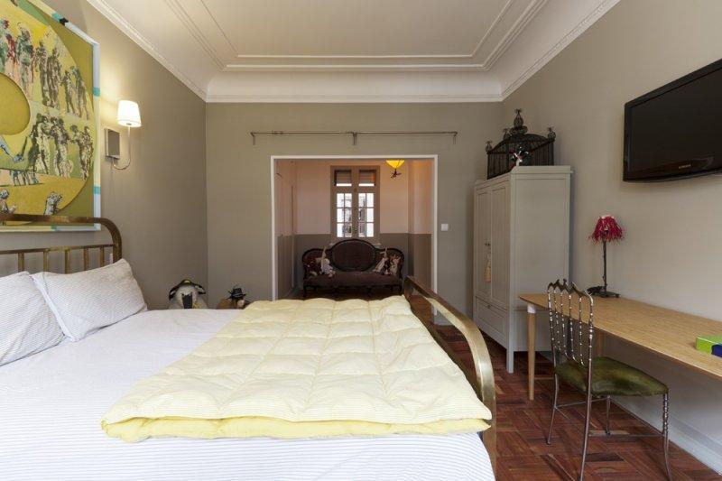 Appartement T4 de 241 m² - Santo António / Liberdade | BVP-FaC-892 | 5 | Bien vivre au Portugal