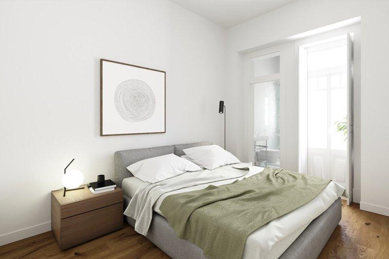 Appartement T2 de 80 m² - Misericórdia / Bairro Alto | BVP-FaC-893 | 5 | Bien vivre au Portugal