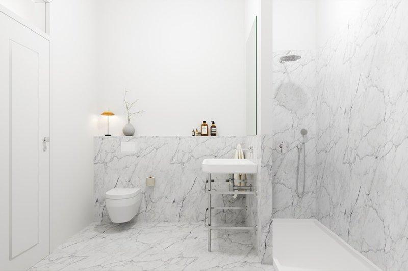 Appartement T2 de 80 m² - Misericórdia / Bairro Alto | BVP-FaC-893 | 6 | Bien vivre au Portugal