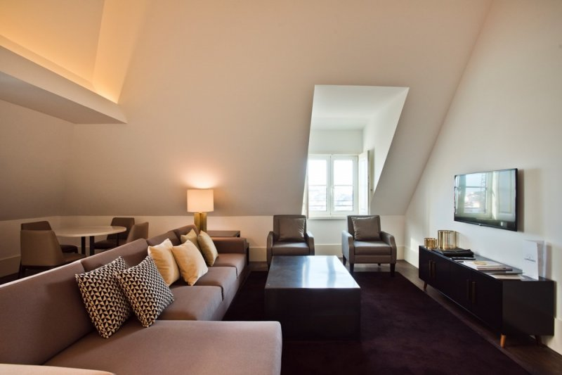 Appartement T2 de 120 m² - Misericórdia / Chiado | BVP-FaC-894 | 2 | Bien vivre au Portugal