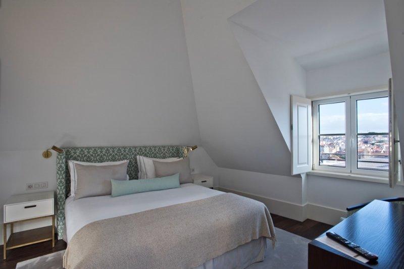 Appartement T2 de 120 m² - Misericórdia / Chiado | BVP-FaC-894 | 7 | Bien vivre au Portugal