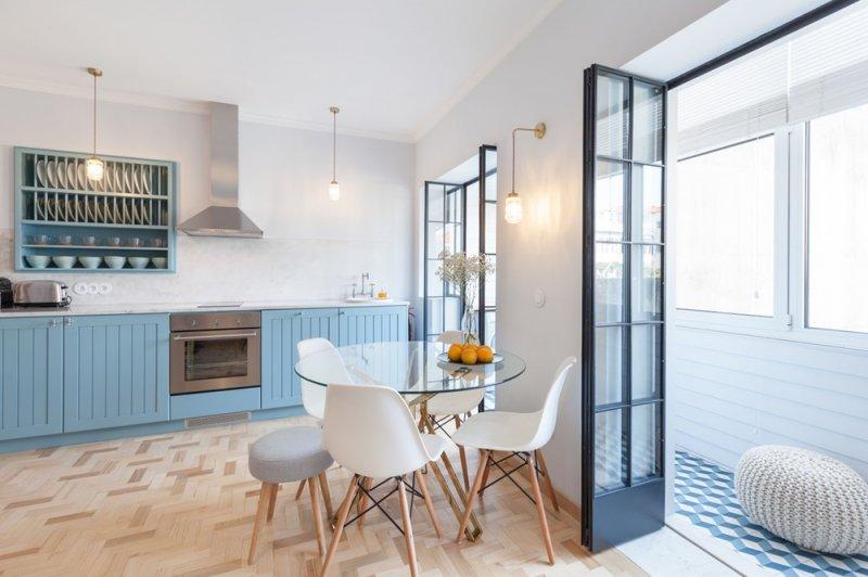 Appartement T2 de 89 m² - Baixa do Porto / Cedofeita | BVP-FaC-895 | 1 | Bien vivre au Portugal
