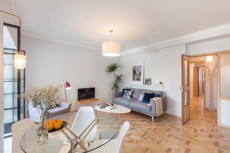 Appartement T2 de 89 m² - Baixa do Porto / Cedofeita | BVP-FaC-895 | 3 | Bien vivre au Portugal
