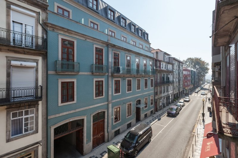 Appartement T2 de 89 m² - Baixa do Porto / Cedofeita | BVP-FaC-895 | 7 | Bien vivre au Portugal