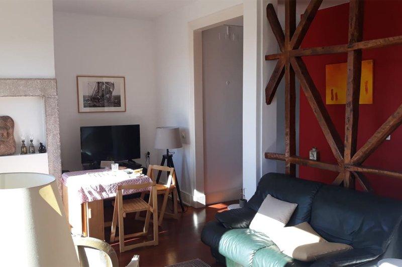 Appartement T3 de 111 m² - São Vicente / Graça | BVP-TD-896 | 1 | Bien vivre au Portugal