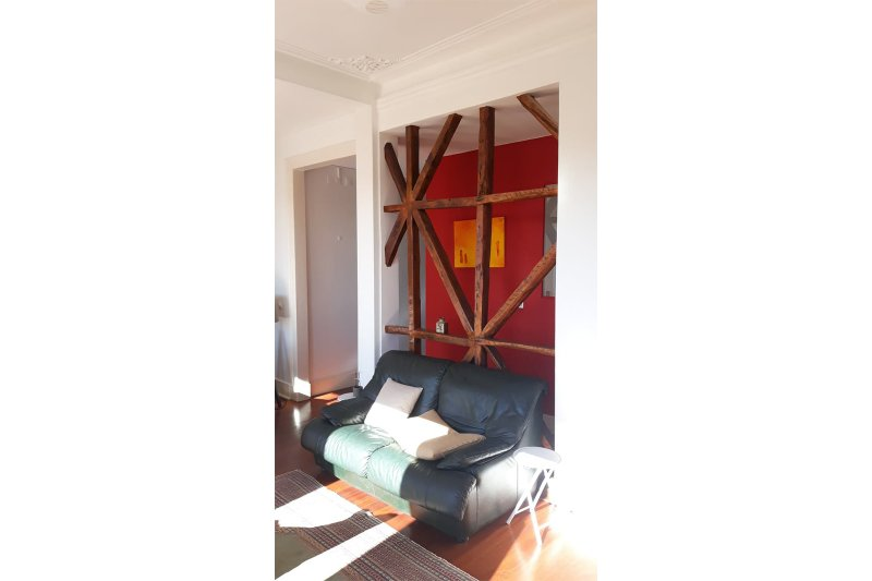 Appartement T3 de 111 m² - São Vicente / Graça | BVP-TD-896 | 2 | Bien vivre au Portugal