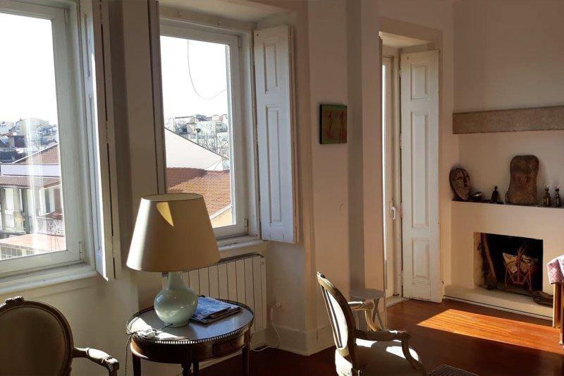 Appartement T3 de 111 m² - São Vicente / Graça | BVP-TD-896 | 3 | Bien vivre au Portugal