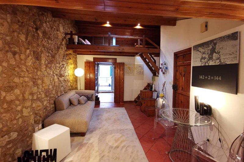 Appartement T1+1 de 70 m² - Estrela / Lapa | BVP-TD-902 | 1 | Bien vivre au Portugal