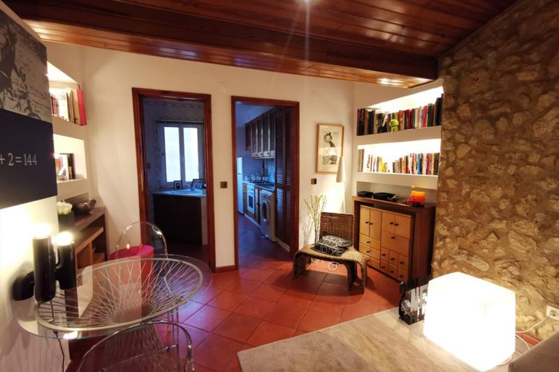 Appartement T1+1 de 70 m² - Estrela / Lapa | BVP-TD-902 | 2 | Bien vivre au Portugal