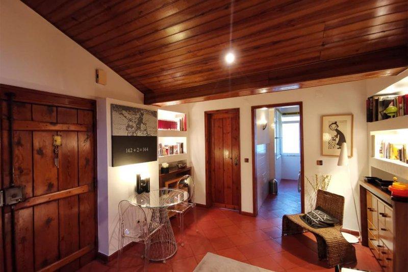 Appartement T1+1 de 70 m² - Estrela / Lapa | BVP-TD-902 | 5 | Bien vivre au Portugal