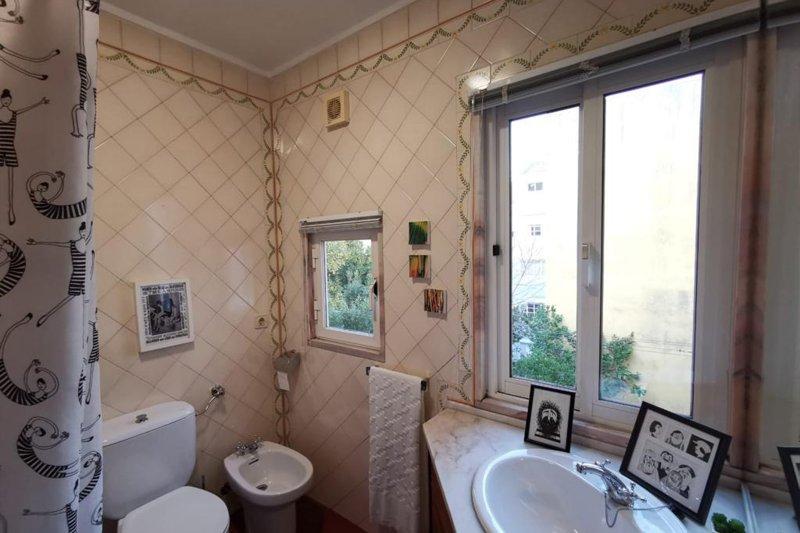 Appartement T1+1 de 70 m² - Estrela / Lapa | BVP-TD-902 | 6 | Bien vivre au Portugal