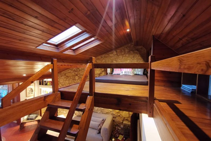 Appartement T1+1 de 70 m² - Estrela / Lapa | BVP-TD-902 | 7 | Bien vivre au Portugal