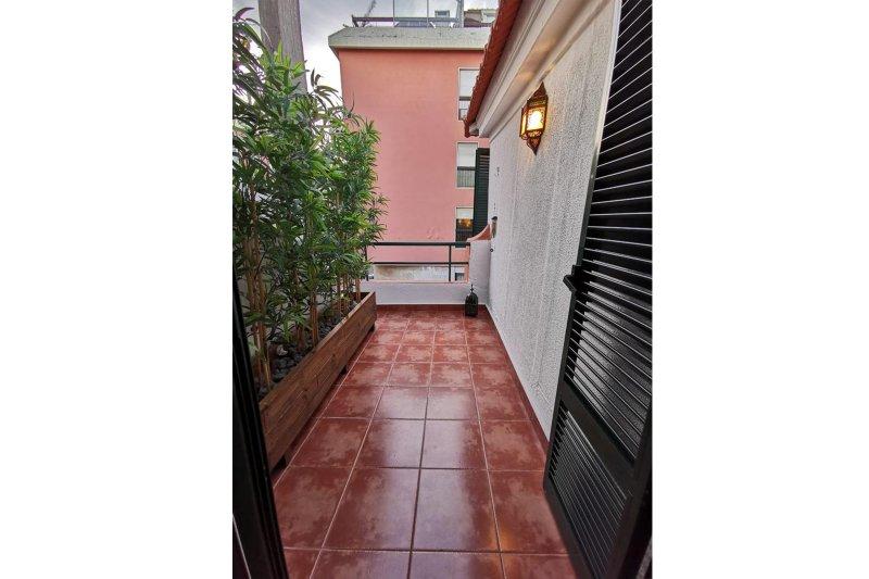 Appartement T1+1 de 70 m² - Estrela / Lapa | BVP-TD-902 | 12 | Bien vivre au Portugal