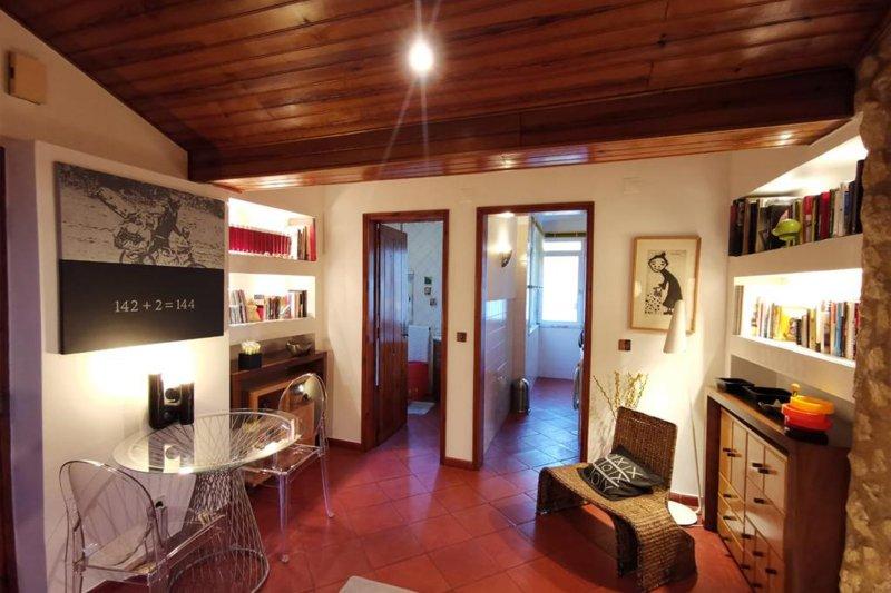 Appartement T1+1 de 70 m² - Estrela / Lapa | BVP-TD-902 | 16 | Bien vivre au Portugal