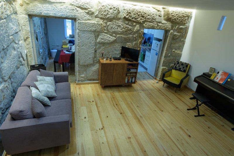 Duplex T2 avec 2 terrasses et un balcon - Porto centre | BVP-DL-905 | 2 | Bien vivre au Portugal