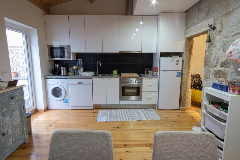 Duplex T2 avec 2 terrasses et un balcon - Porto centre | BVP-DL-905 | 7 | Bien vivre au Portugal