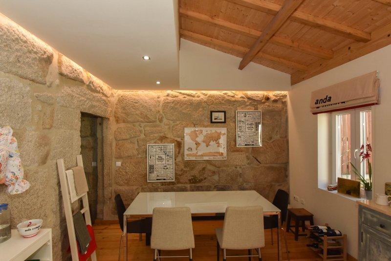 Duplex T2 avec 2 terrasses et un balcon - Porto centre | BVP-DL-905 | 9 | Bien vivre au Portugal
