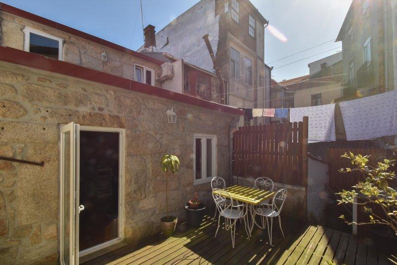 Duplex T2 avec 2 terrasses et un balcon - Porto centre | BVP-DL-905 | 13 | Bien vivre au Portugal