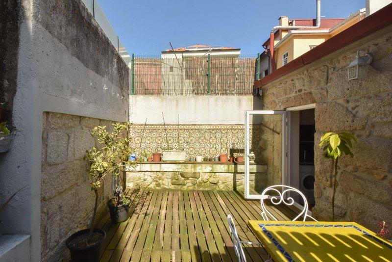 Duplex T2 avec 2 terrasses et un balcon - Porto centre | BVP-DL-905 | 14 | Bien vivre au Portugal
