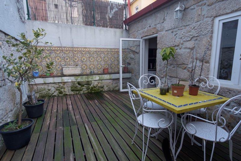 Duplex T2 avec 2 terrasses et un balcon - Porto centre | BVP-DL-905 | 15 | Bien vivre au Portugal