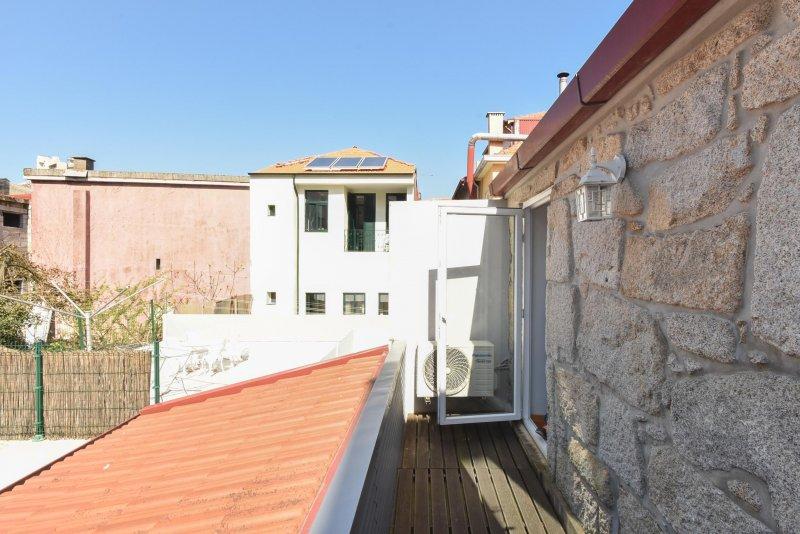Duplex T2 avec 2 terrasses et un balcon - Porto centre | BVP-DL-905 | 21 | Bien vivre au Portugal