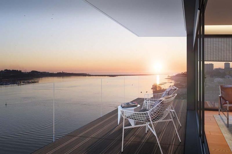 Programme immobilier : Ouro Residence - T3,T4 - Porto | BVP-FaC-906 | 1 | Bien vivre au Portugal