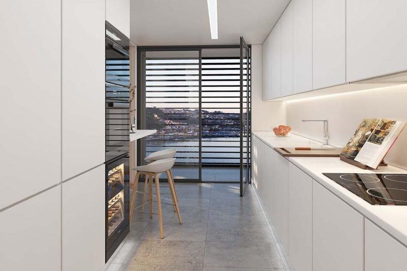 Programme immobilier : Ouro Residence - T3,T4 - Porto | BVP-FaC-906 | 2 | Bien vivre au Portugal