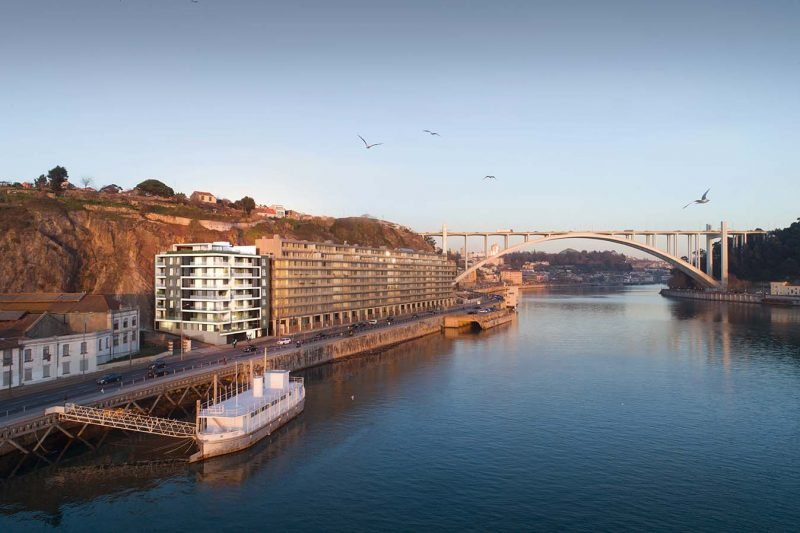 Programme immobilier : Ouro Residence - T3,T4 - Porto | BVP-FaC-906 | 3 | Bien vivre au Portugal