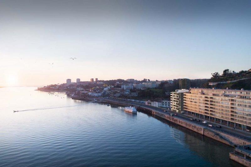 Programme immobilier : Ouro Residence - T3,T4 - Porto | BVP-FaC-906 | 4 | Bien vivre au Portugal