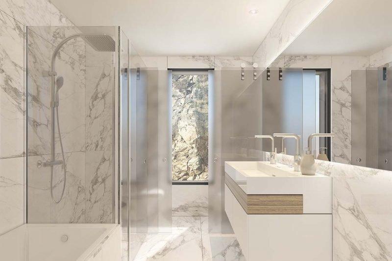 Programme immobilier : Ouro Residence - T3,T4 - Porto | BVP-FaC-906 | 6 | Bien vivre au Portugal