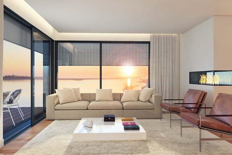 Programme immobilier : Ouro Residence - T3,T4 - Porto | BVP-FaC-906 | 7 | Bien vivre au Portugal