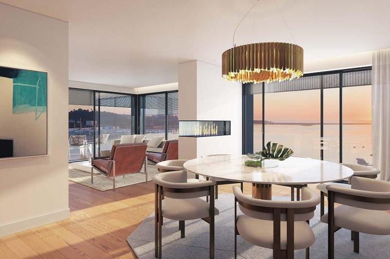 Programme immobilier : Ouro Residence - T3,T4 - Porto | BVP-FaC-906 | 8 | Bien vivre au Portugal