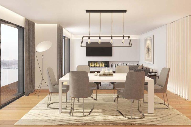 Programme immobilier : Ouro Residence - T3,T4 - Porto | BVP-FaC-906 | 9 | Bien vivre au Portugal