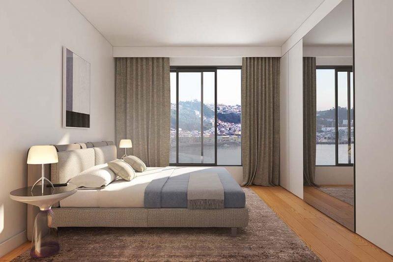Programme immobilier : Ouro Residence - T3,T4 - Porto | BVP-FaC-906 | 10 | Bien vivre au Portugal