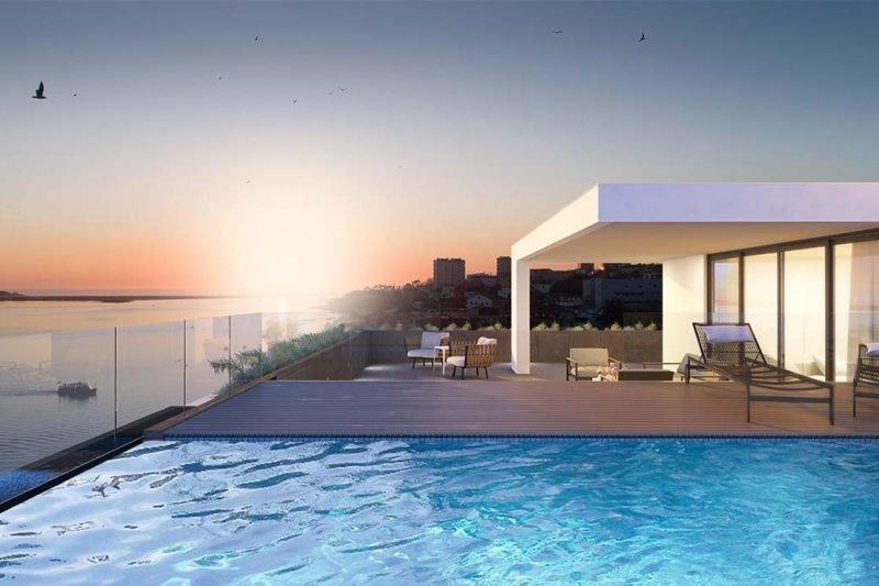 Programme immobilier : Ouro Residence - T3,T4 - Porto | BVP-FaC-906 | 11 | Bien vivre au Portugal