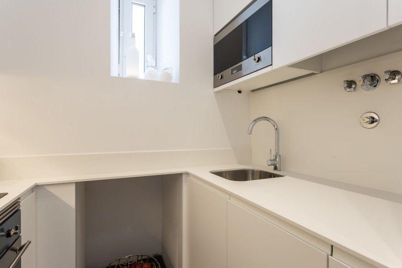 Apartamento T2 de 72 m² - No centro de Lisboa| BVP-KI-908 | 5 | Bien vivre au Portugal