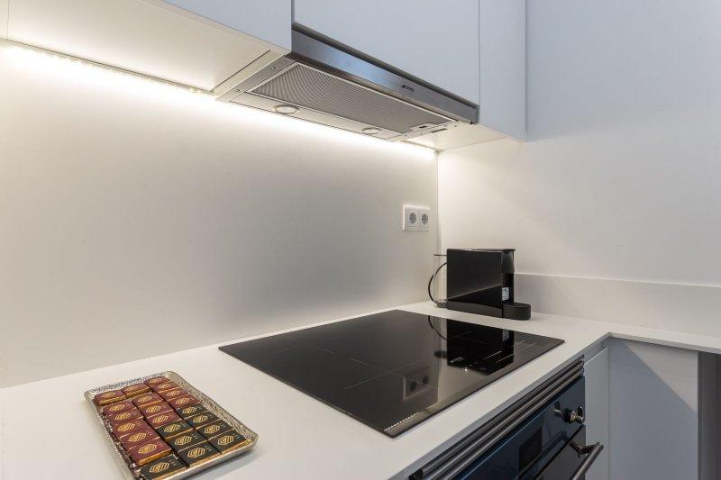 Apartamento T2 de 72 m² - No centro de Lisboa| BVP-KI-908 | 7 | Bien vivre au Portugal