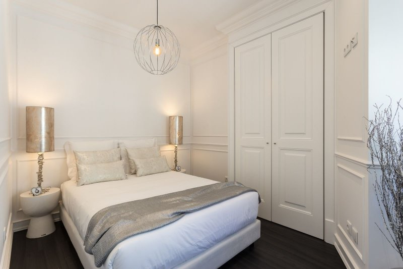 Apartamento T2 de 72 m² - No centro de Lisboa| BVP-KI-908 | 8 | Bien vivre au Portugal