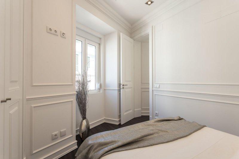 Apartamento T2 de 72 m² - No centro de Lisboa| BVP-KI-908 | 12 | Bien vivre au Portugal