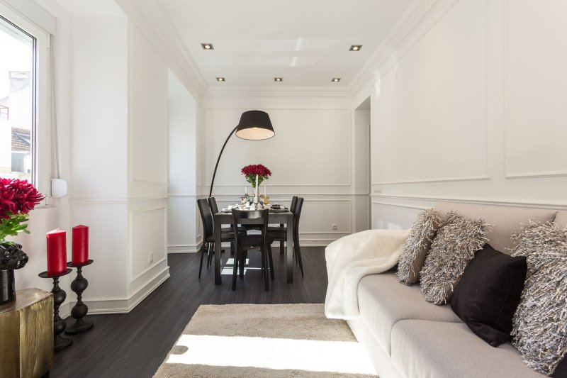 Apartamento T2 de 72 m² - No centro de Lisboa| BVP-KI-908 | 14 | Bien vivre au Portugal