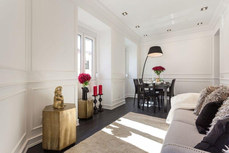 Apartamento T2 de 72 m² - No centro de Lisboa| BVP-KI-908 | 15 | Bien vivre au Portugal