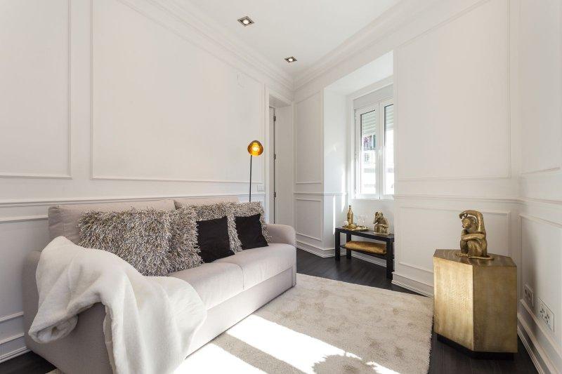 Apartamento T2 de 72 m² - No centro de Lisboa| BVP-KI-908 | 16 | Bien vivre au Portugal