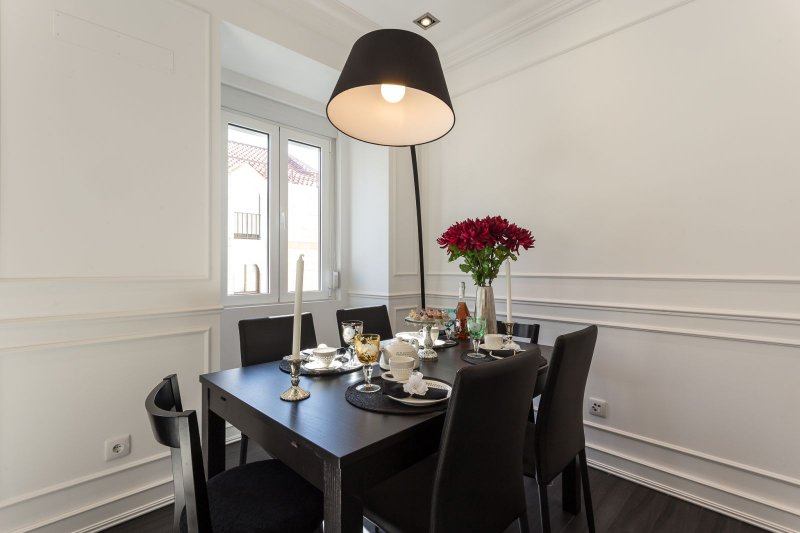 Apartamento T2 de 72 m² - No centro de Lisboa| BVP-KI-908 | 19 | Bien vivre au Portugal